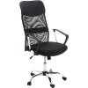 Компьютерное кресло Chairman 610 15-21, черное, купить за 5 135руб.