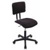 Компьютерное кресло Бюрократ CH-1200NX, черное, купить за 1 900руб.