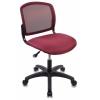 Компьютерное кресло Бюрократ CH-1296NX бордовое, купить за 2 570руб.