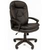 Компьютерное кресло Русские кресла РК 168 черное, купить за 6 135руб.