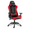 Игровое компьютерное кресло Arozzi Verona-PRO-V2 красное, купить за 26 975руб.