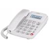 teXet TX-250, белый, купить за 840руб.