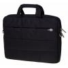 Сумка для ноутбука PC Pet PCP-15601BK, черная, купить за 840руб.