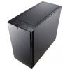 Корпус Fractal Design Define R6 TG (без БП), черный, купить за 11 270руб.