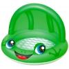 Бассейн надувной Bestway Shaded Play 52189, зеленый, купить за 985руб.