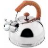 Чайник для плиты Wellberg 510 WB (2,7 л), купить за 1 095руб.