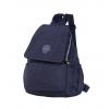 Рюкзак городской Continent 9501 темно-синий, купить за 735руб.