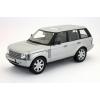 Товар для детей Welly (модель машины 1:18) Land Rover Range Rover, купить за 1 505руб.