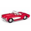 Товар для детей Welly (модель машины) Chevrolet Corvette 1957, купить за 895руб.
