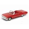Товар для детей Welly (модель  машины)  Chevrolet Impala 1963, купить за 895руб.