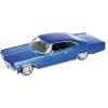 Товар для детей Welly (модель машины) Chevrolet Impala 1965, купить за 895руб.