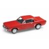 Товар для детей Welly (модель машины) Ford Mustang 1964, купить за 895руб.