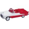Товар для детей Welly Oldsmobile Super 1955, белая / красная, купить за 895руб.