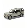 Товар для детей Welly (модель машины) Land Rover Discovery 4, купить за 1 375руб.