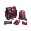 товар для детей Ранец с наполнением Spider-Man, 5 позиций