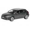 Товар для детей Автомобиль Audi A3 Sportback, серый 1:43, 20/40, купить за 1 720руб.