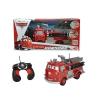 товар для детей Пожарная машина на р/у, 1:16, 29 см, свет, звук, вода, движущиеся глаза