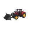 товар для детей Трактор, 25 см