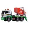 товар для детей Мусоровоз MAN  с большим контейнером, AirPump, 48см