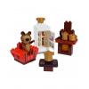 Конструктор Маша и Медведь, Кухня Мишки, купить за 1 760руб.