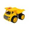 Товар для детей Welly Big Maxi Truck, желтый, купить за 3 900руб.