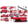 Товар для детей Welly Пожарная служба, 20 предметов, купить за 2 540руб.