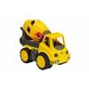 Товар для детей Big Power Worker бетономешалка, жёлтая, купить за 2 620руб.