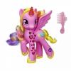 Кукла Hasbro MLPony Пони - модница Принцесса Каденс, с аксессуаром, купить за 1 940руб.