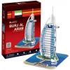 товар для детей CubicFun 3D пазл отель Бурж эль Араб