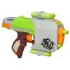 Товар для детей Hasbro nerf бластер зомби страйк сайдстрайк, разноцветный, купить за 1 080руб.