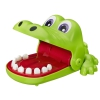 Настольная игра Hasbro games, Крокодильчик дантист, зелёная, купить за 1 610руб.
