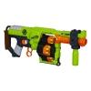 Товар для детей Hasbro nerf зомби страйк ордовик, разноцветный, купить за 4 520руб.