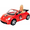 Кукла Simba, Штеффи Minnie Mouse на авто, с аксессуаром, купить за 2 375руб.