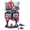 Набор игровой Hasbro avengers, Башня Мстителей, разноцветный, купить за 1 615руб.