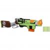 Товар для детей Hasbro nerf зомби страйк слингфайр, многоцветный, купить за 2 955руб.