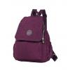 Рюкзак городской Continent9501 фиолетовый, купить за 735руб.