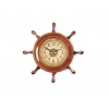Часы интерьерные Вега Штурвал Компас, дерево (Д 7 КД 4), купить за 1 100руб.