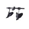 Садовое оборудование Окучник двурядный Huter 71/3/32 (для культиватора), купить за 2 290руб.
