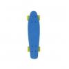 Скейтборд Playshion MN-2206 голубой, купить за 1 200руб.