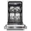 Посудомоечная машина Weissgauff BDW 4138 D (встраиваемая), купить за 20 480руб.
