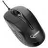 Мышка Gembird MUSOPTI8-808U USB, черная, купить за 310руб.