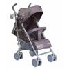 Коляска Liko Baby BT109 City Style (трость) серая, купить за 3 300руб.