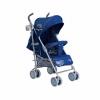 Коляска Liko Baby BT109 City Style (трость) синяя, купить за 4 340руб.