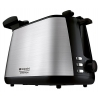 Тостер Hotpoint-Ariston TT 22M DXB0, серебристый, купить за 2 850руб.