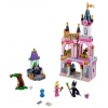 Конструктор LEGO Disney Princess 41152 Сказочный замок Спящей Красавицы (322 детали), купить за 2 970руб.