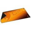 Коврик для мышки Cougar Arena, оранжевый, купить за 1 835руб.