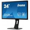 Монитор Iiyama B2482HD-B1, черный, купить за 9 460руб.