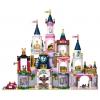 Конструктор LEGO Disney Princess 41154 Волшебный замок Золушки (для девочек), купить за 4 745руб.