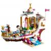 Конструктор LEGO Disney Princess 41153 Королевский корабль Ариэль (для девочек), купить за 3 000руб.
