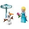 Конструктор LEGO Disney Princess 41155 Приключения Эльзы на рынке (125 деталей), купить за 1 470руб.